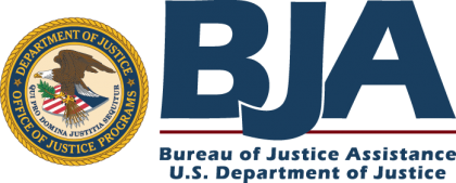 Bureau of Justice Assistance   U.S Dept. of Justice