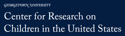 Center for Research on Children in the United States
