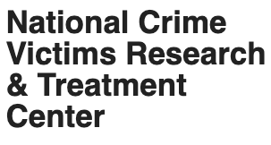 National Crime Victims Research and Treatment Center