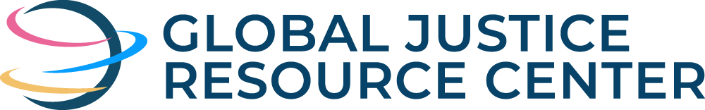 Global Justice Resource Center - Global Justice Resource Center